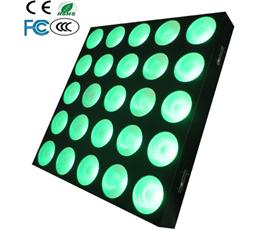 LED Metrix light