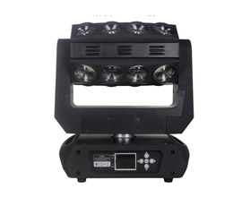 LED16 Mirage Moving Head Light