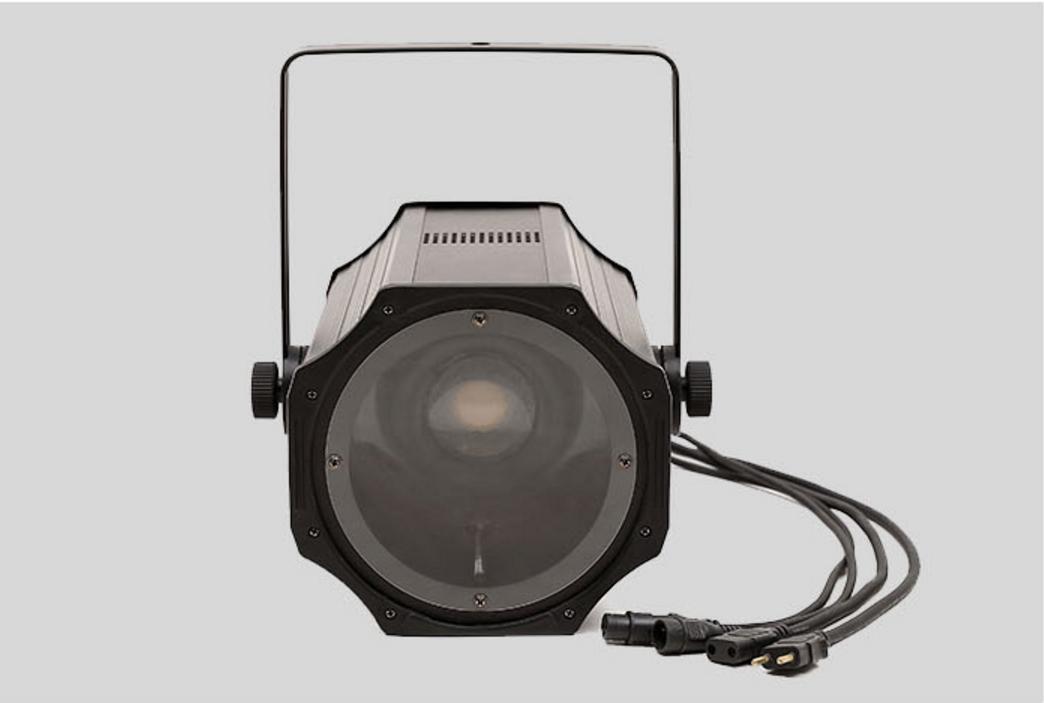 LED 200W COB ParLight