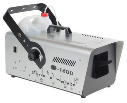 1200W 雪花机(SC-8013)