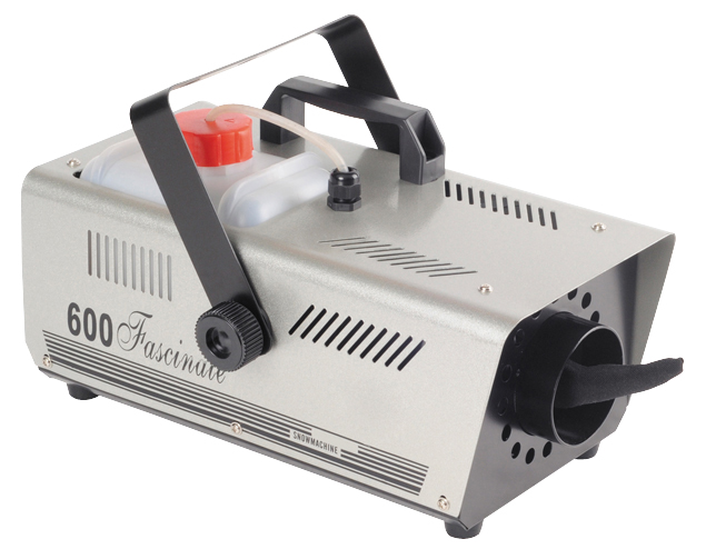 600W雪花机(SC-8024)