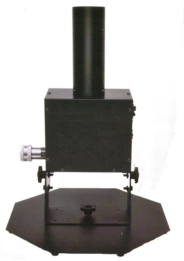 二氧化碳大型气柱(SC-8008)