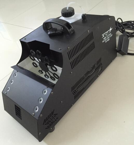 LED雾泡机(SC-8003)