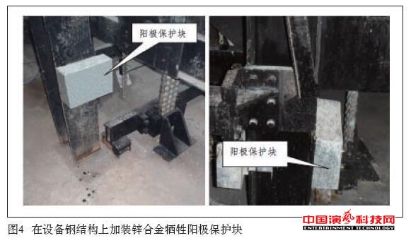 防腐蚀技术有哪些舞台机械的方面效果图