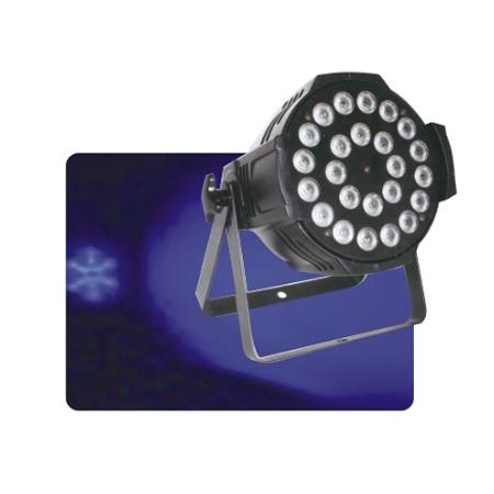 24颗铸铝全彩PAR灯
