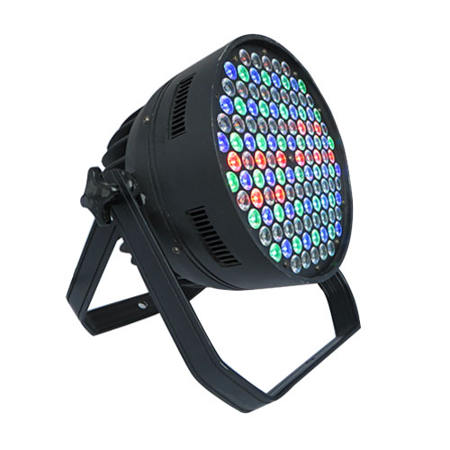 120*3W颗 LED帕灯效果图