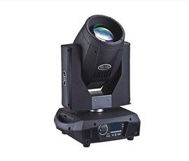 350W摇头光束图案灯