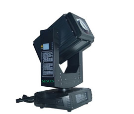 440W户外防水摇头光束灯