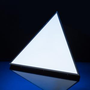 LED 裸眼3D 三角灯