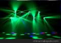 LED蜘蛛灯效果图
