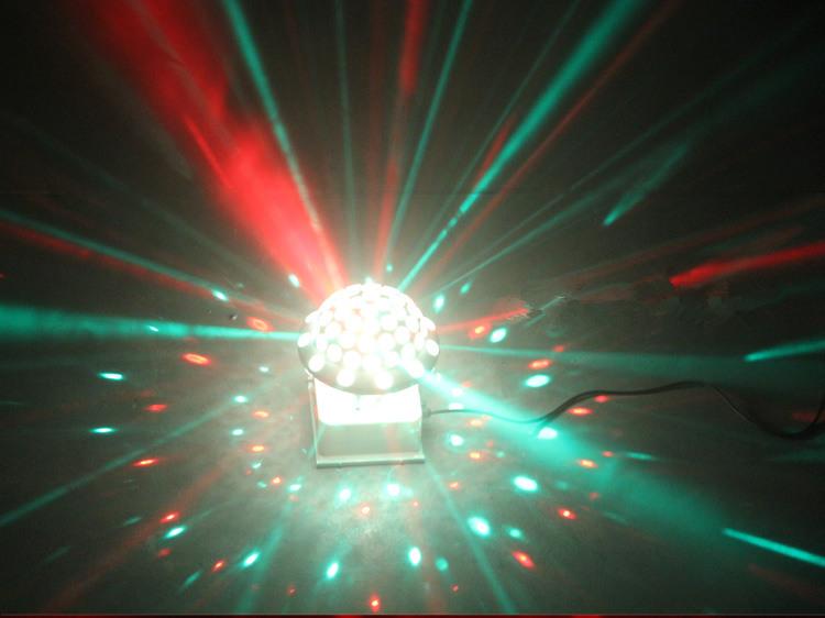 LED大激光魔宇宙舞台灯光效果图