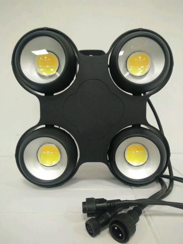 LED四眼防水COB面光灯