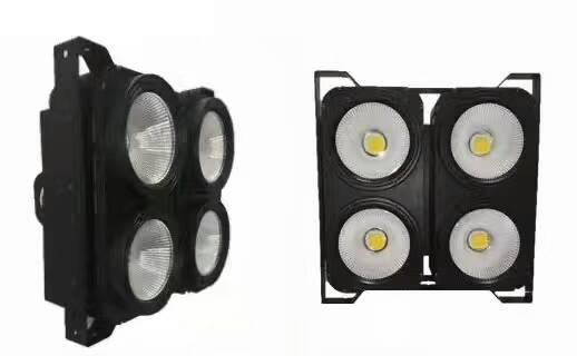 LED四眼COB面光灯