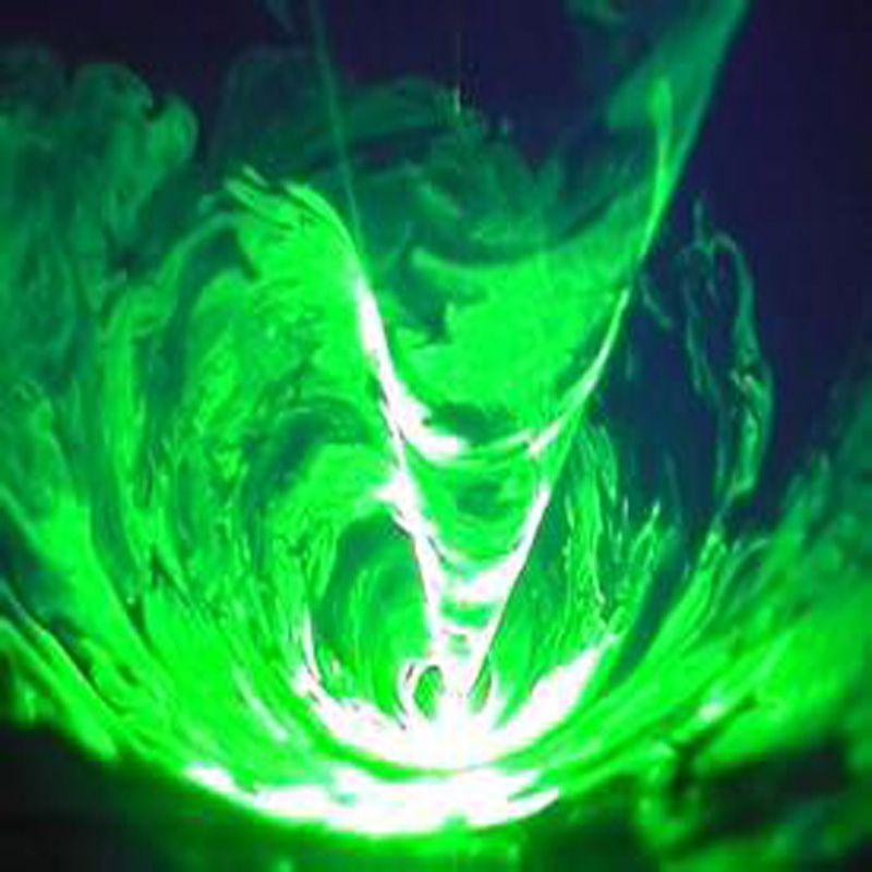 SD全彩振镜激光灯效果图
