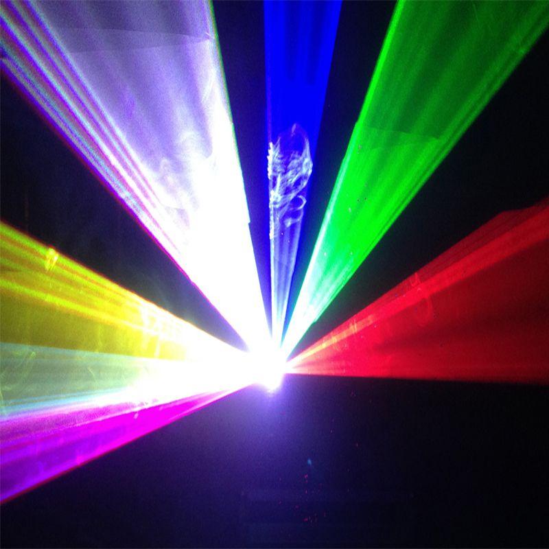 1-3W全彩激光灯效果图