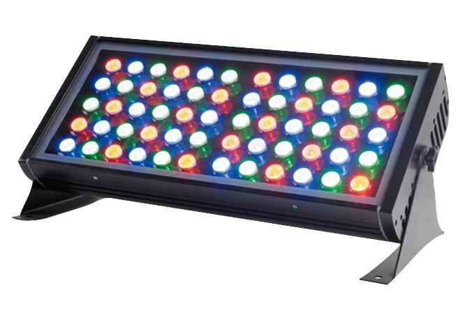 LED54*3W投光灯