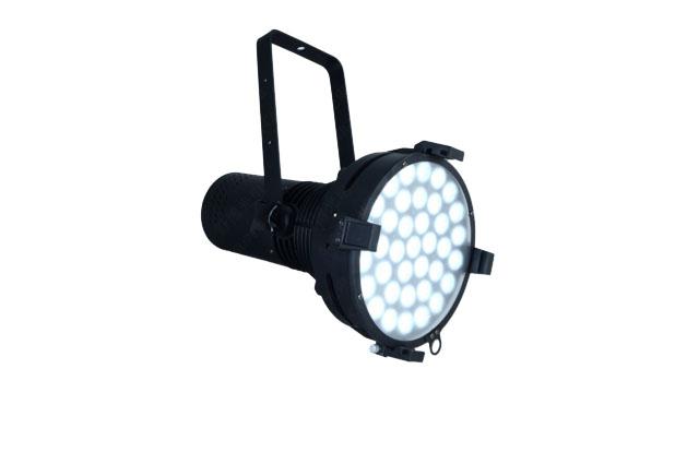 LED37颗车展灯