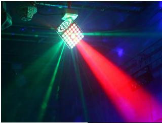包房灯酒吧灯有哪些?效果图