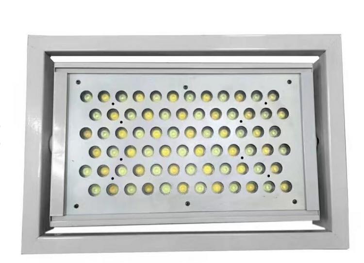 LED嵌入式三基色会议灯