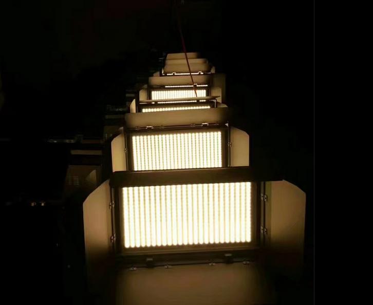 舞台灯光在拍摄中应用注意方面