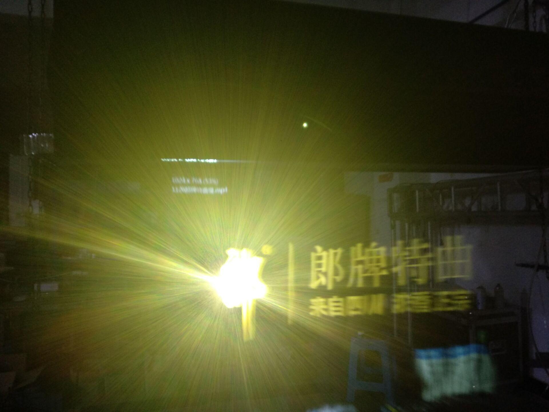 思成灯光的雾屏使用技巧、解决方案和常见问题汇总效果图