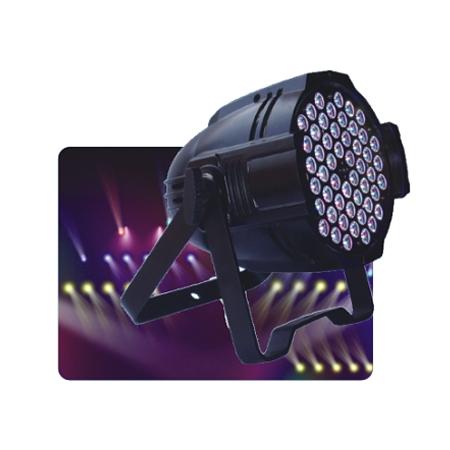 LED帕灯如何使用手机控制效果图