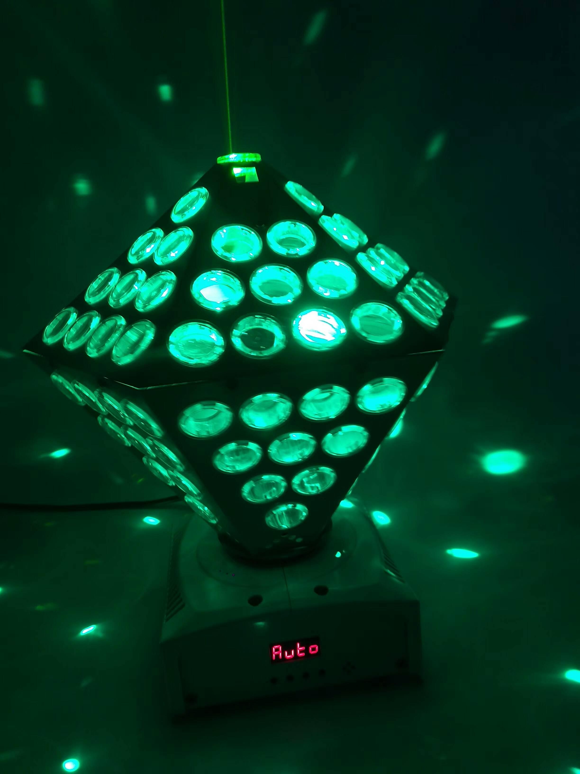 KTV常用灯具和发展趋势效果图