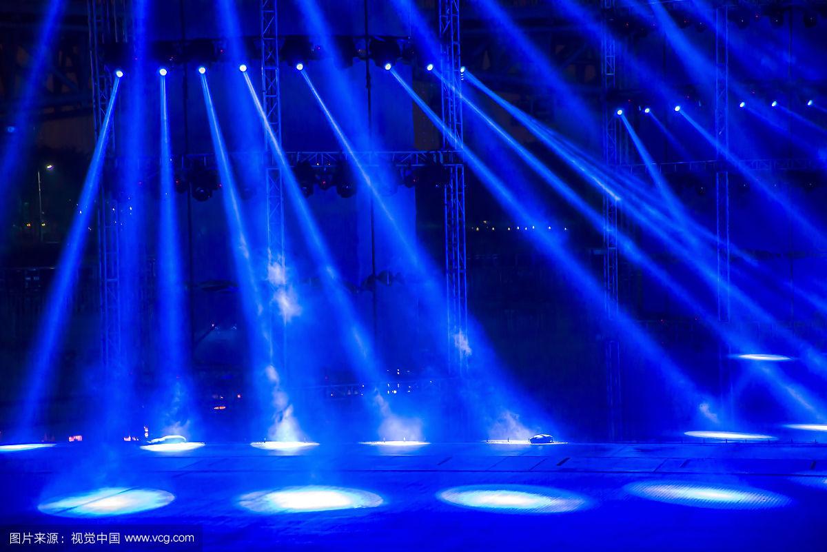 舞台灯光需要哪些舞台配置