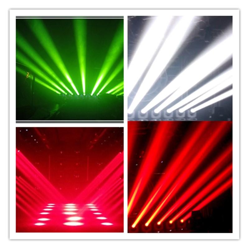色温在舞台灯光中有哪些作用
