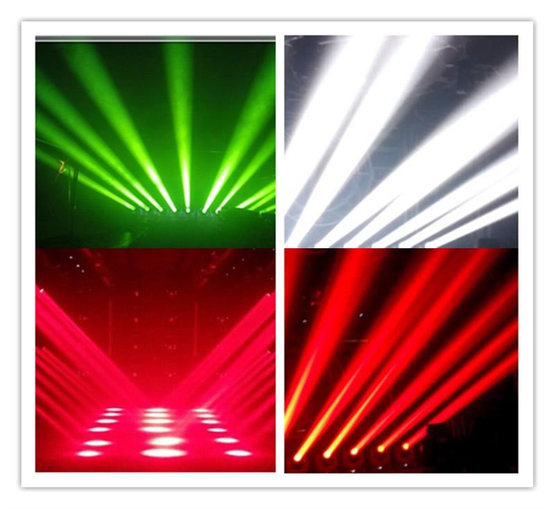 如何选择舞台灯光中的光束灯效果图