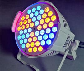 辨识LED不防水帕灯好与坏?