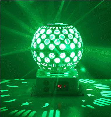 KTV包房灯设计注意事项效果图