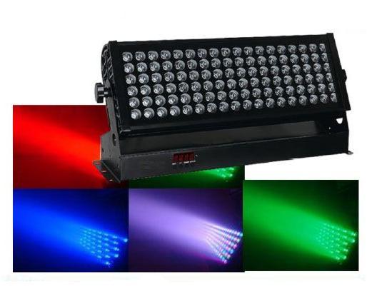 如何正确使用LED投光灯在舞台中