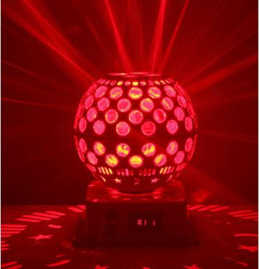 KTV包房灯装修注意事项效果图