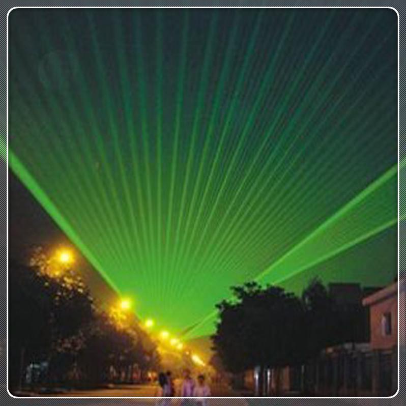 激光灯的作用和特点效果图