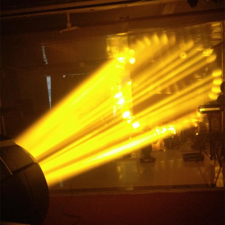 光束灯的优势有哪些效果图