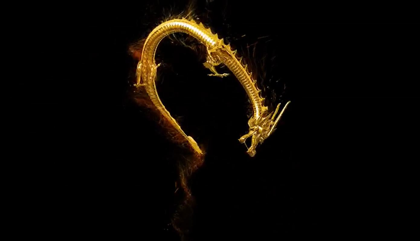 水雾屏/雾幕机视频原创效果展示效果图