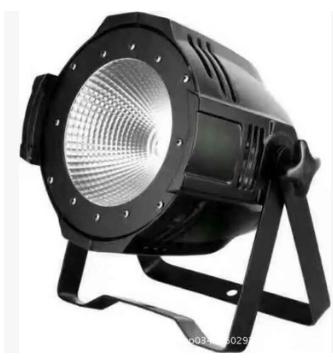 LED帕灯作用效果图