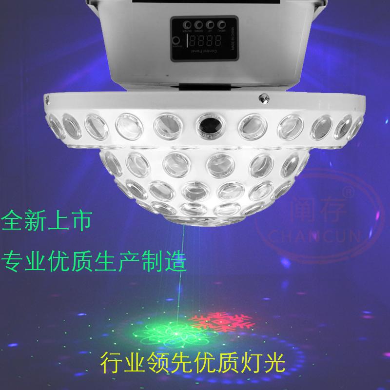 LED光源的特点