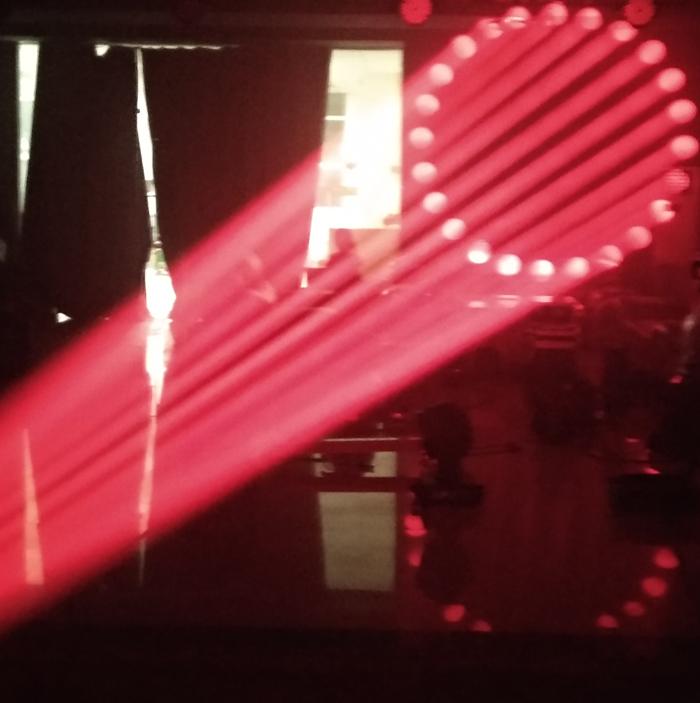 舞台灯光设备安装常识(供电)效果图