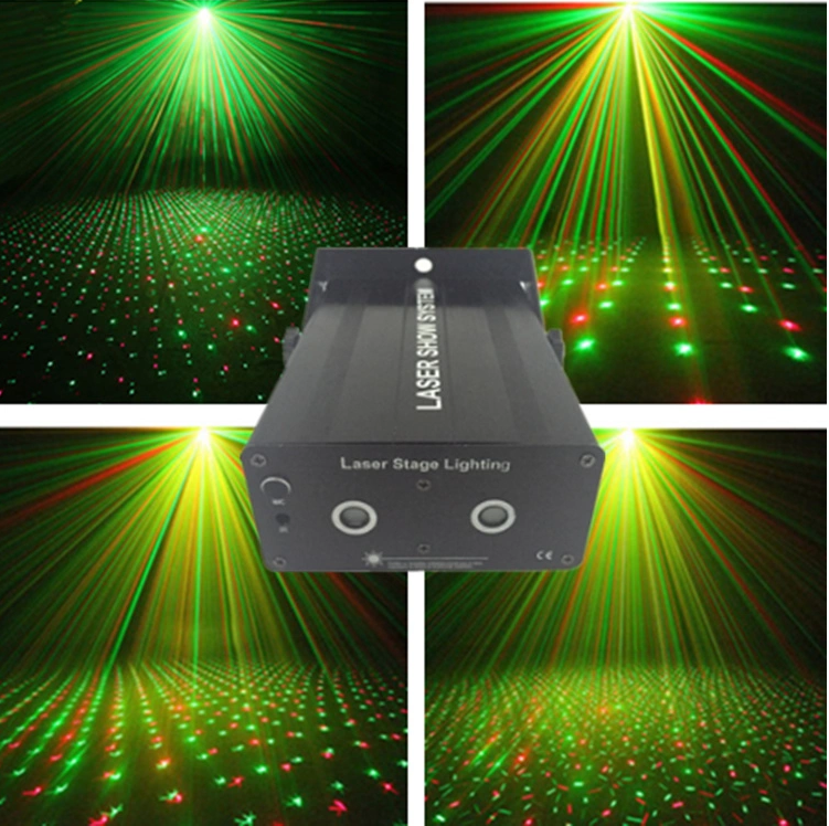 舞台灯光数字化控制效果图